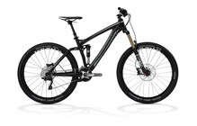 Ghost Cagua 6540 black/white/grey